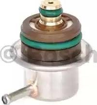 BOSCH 0280160557 - Control Valve, fuel pressure detali.lv