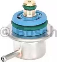 BOSCH 0280160560 - Control Valve, fuel pressure detali.lv