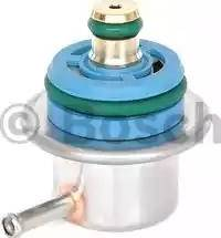 BOSCH 0280160562 - Control Valve, fuel pressure detali.lv