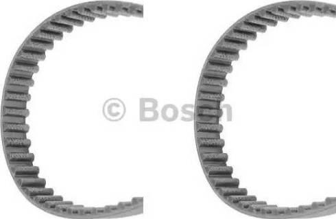 BOSCH 1987949190 - Timing Belt Set detali.lv