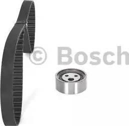 BOSCH 1987946340 - Timing Belt Set detali.lv