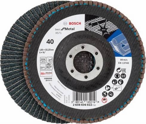 BOSCH 2608606922 - Radio / CD detali.lv
