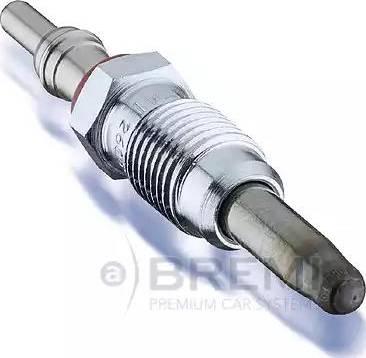 Bremi 26056 - Glow Plug, auxiliary heater detali.lv