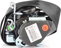 BSG BSG30922129 - Safety Belt detali.lv