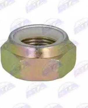BTA 470R0005BTA - Axle Nut, drive shaft detali.lv