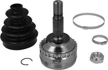 Cifam 607378 - Joint Kit, drive shaft detali.lv
