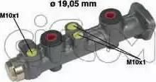 Cifam 202028 - Brake Master Cylinder detali.lv