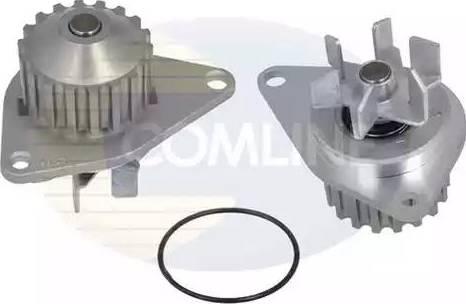 Comline EWP034 - Water Pump detali.lv