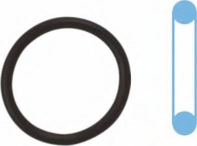 Corteco 041118H - Seal, oil drain plug detali.lv