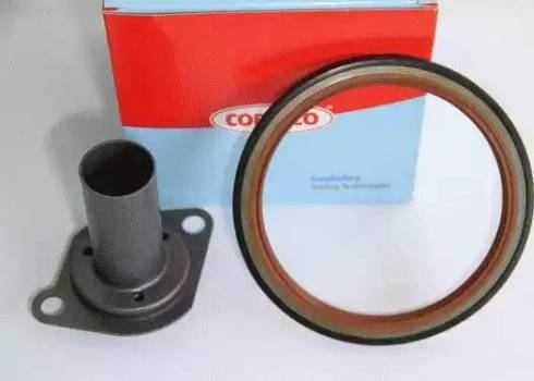 Corteco 19134550 - Shaft Seal Set, clutch detali.lv