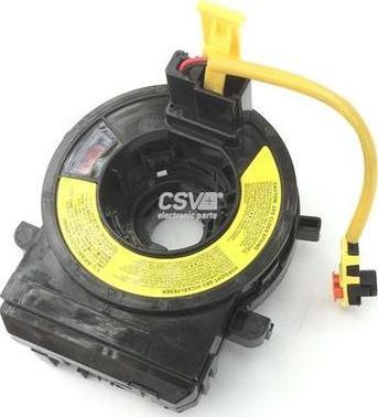 CSV electronic parts CAV1005 - Clockspring, airbag detali.lv