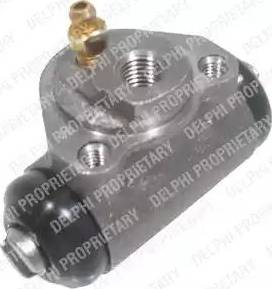Delphi LW70005 - Wheel Brake Cylinder detali.lv