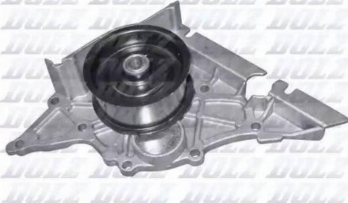Esen SKV 22SKV010 - Water Pump, parking heater detali.lv