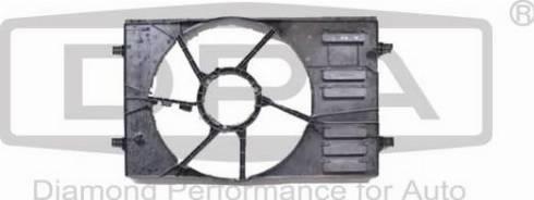 DPA 11211336202 - Fan, radiator detali.lv