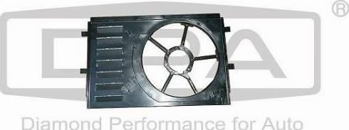 DPA 11778302 - Fan, radiator detali.lv