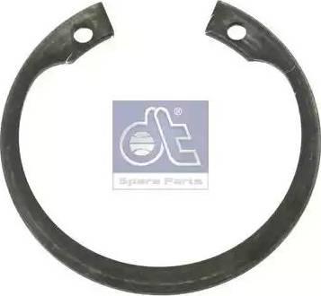 DT Spare Parts 939047 - Retainer Ring, synchronizer detali.lv