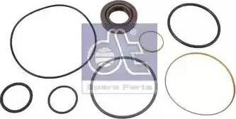 DT Spare Parts 490498 - Hydraulic Pump, steering system detali.lv