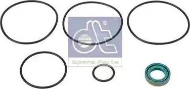 DT Spare Parts 490064 - Hydraulic Pump, steering system detali.lv