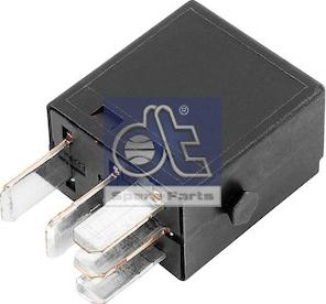DT Spare Parts 466517 - Multifunctional Relay detali.lv