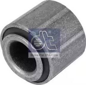 DT Spare Parts 480069 - Alternator Freewheel Clutch detali.lv