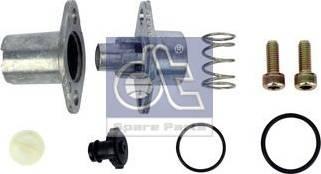 DT Spare Parts 595304 - Repair Kit, clutch booster detali.lv
