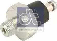 DT Spare Parts 544020 - Sender Unit, oil pressure detali.lv