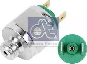 DT Spare Parts 575203 - Sensor, compressed-air system detali.lv