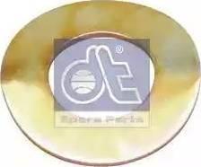 DT Spare Parts 6.89301 - Spring Disc detali.lv