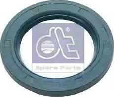 DT Spare Parts 116379 - Shaft Seal, transfer case detali.lv