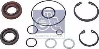 DT Spare Parts 131954 - Hydraulic Pump, steering system detali.lv