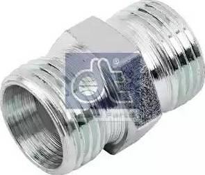 DT Spare Parts 126502 - Hose Fitting detali.lv