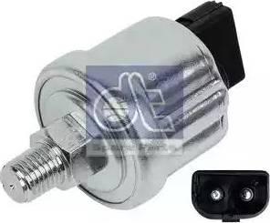 DT Spare Parts 121146 - Sensor, compressed-air system detali.lv