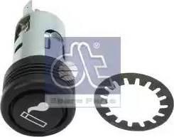 DT Spare Parts 121282 - Cigarette Lighter detali.lv