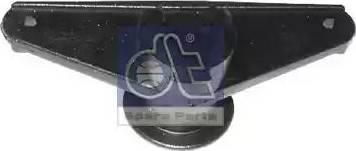 DT Spare Parts 122867 - Clutch Disc detali.lv