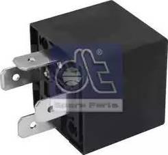DT Spare Parts 333061 - Ballast Resistor, ignition system detali.lv