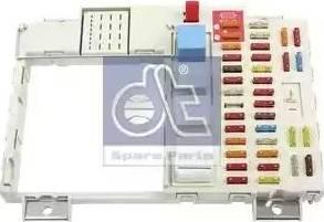 DT Spare Parts 333075 - Central Electric detali.lv