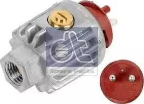 DT Spare Parts 370003 - Pressure Switch, brake hydraulics detali.lv