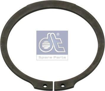 DT Spare Parts 265168 - Circlip, kingpin detali.lv