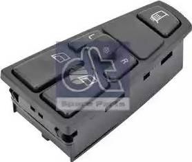 DT Spare Parts 225348 - Central Electric detali.lv