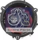 DT Spare Parts 227057 - RPM Sensor, manual transmission detali.lv