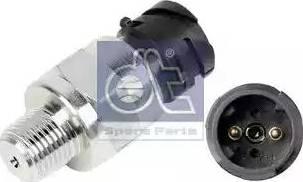 DT Spare Parts 227154 - Sensor, compressed-air system detali.lv