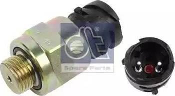 DT Spare Parts 227155 - Sensor, compressed-air system detali.lv