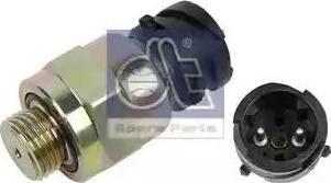 DT Spare Parts 227158 - Sensor, compressed-air system detali.lv