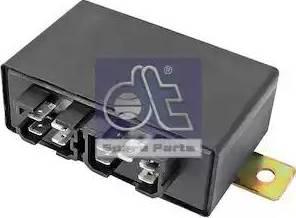 DT Spare Parts 725900 - Central Electric detali.lv