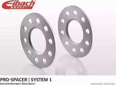 Eibach S90105011 - Track widening detali.lv