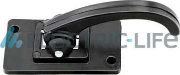 Electric Life ZR6016C - Door Handle detali.lv