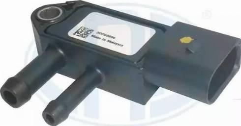 ERA 550704 - Sensor, exhaust pressure detali.lv