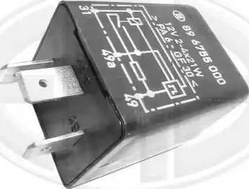 Febi Bilstein 11574 - Flasher Unit detali.lv