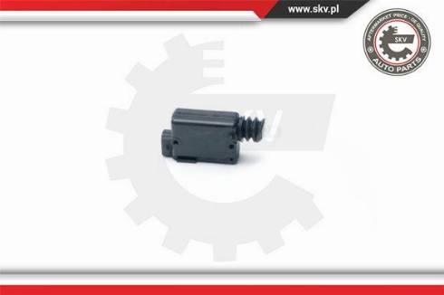 Esen SKV 16SKV200 - Control, central locking system detali.lv