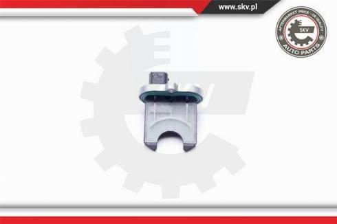 Esen SKV 17SKV384 - Steering Angle Sensor detali.lv